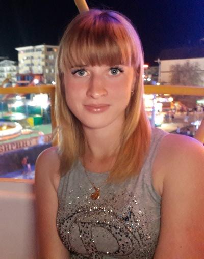 Ксения Андронова