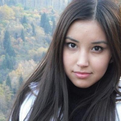 Гульнара Абашева, 10 февраля 1989, Нижневартовск, id190507490