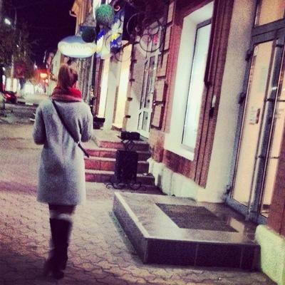 Маша Камерилова, id9300239