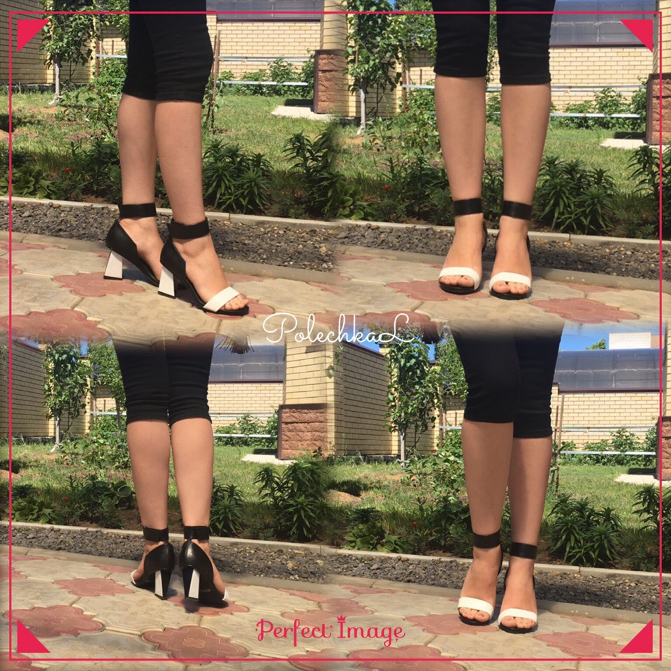Женские босоножки из магазина MUYISEXI_Official_Store