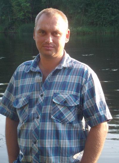 Андрей Козлов, 11 июня 1978, Сланцы, id133280352