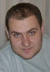 Роман Кулинич, 12 января 1989, Симферополь, id67518036