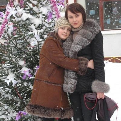 Фёдорова Лариса, 24 июня 1998, Москва, id191082202
