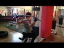 Женщинам тренировки в тренажёрном зале с тренером 2000руб Острякова 13А