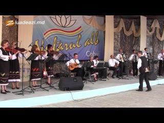 "Nufărul Alb 2013: Ansamblul ""Basarabia Izmail, Ucraina"