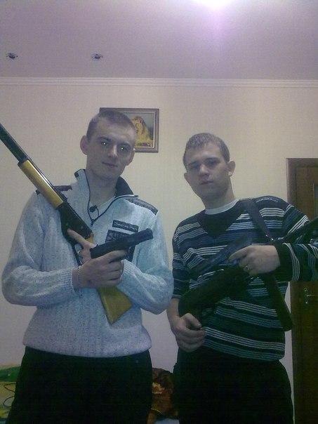 Олег Подлипян |