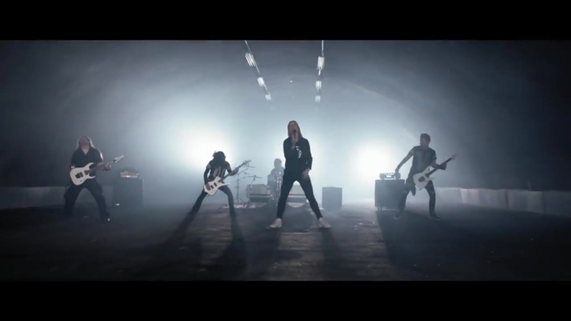 Metalite - Afterlife [OFFICIAL MUSIC VIDEO].mp4