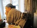 Снова кто то в дверь стучит читает Н.Черноусова, стихи Галины Пятисотских