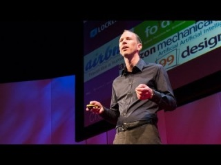 TED Tim Leberecht: 3 Ways to Lose Control of Your Brand