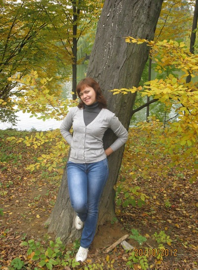 Оксана Горбач, 27 декабря , Киев, id11076986