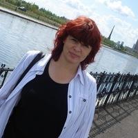 Наталья Юрченко, 9 октября 1985, Москва, id157432736
