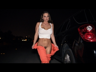 Abigail mac - horny and dangerous life on the lam [brazzers. hd1080, big ass, big tits, brunette, hairy]