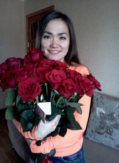 Рузия Мухамедханова, 7 сентября , Йошкар-Ола, id29129507