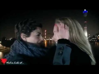 Can't Take My Eyes Off You (MarBecca)