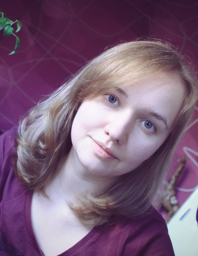 Виолетта Морозова, 21 сентября , Москва, id34054370
