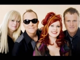 The B-52s Ultraviolet