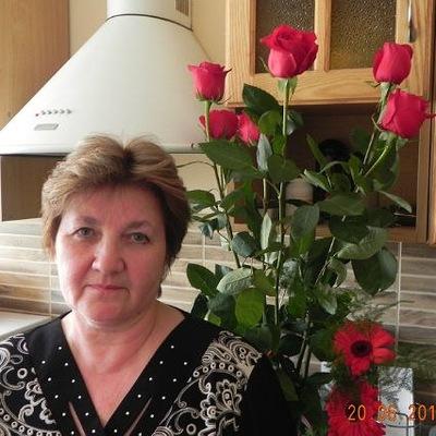 Ирина Ушарова, 18 октября 1967, Санкт-Петербург, id198709157