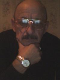 Михаил Панфилов, Люберцы, id146487586