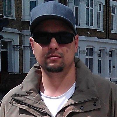 Василий Скиндарь, 22 мая , Новосибирск, id2271990