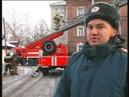 Плановые учения пожарно-спасательного гарнизона