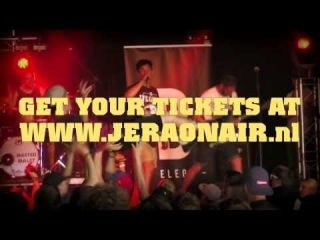 Trailer Jera On Air 2014