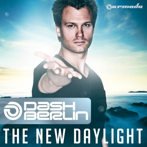 Dash Berlin альбом The New Daylight