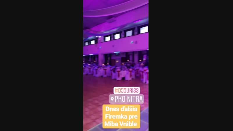 Instagram post by dj_juriss (1), 15.12.2018