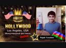 GTHO 3125 0005 Rajab Yusubov Zakat akril holst 40×50 Golden Time Online Hollywood 2019