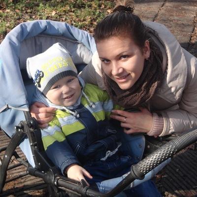 Екатерина Горохова, 21 ноября , Сумы, id163340160