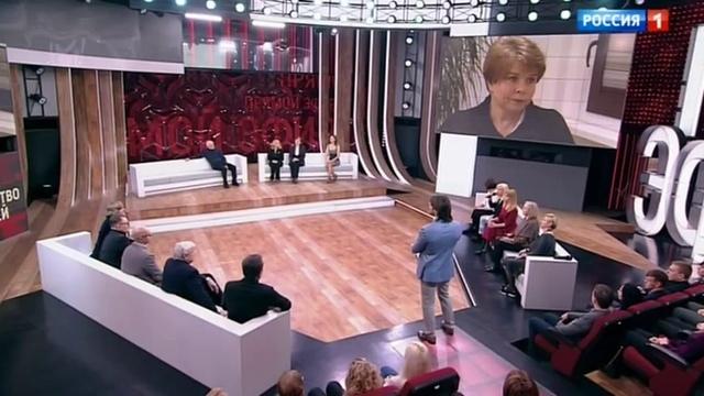 Андрей Малахов Прямой эфир Ирина Цывина Такое ощущение что я в театре абсурда
