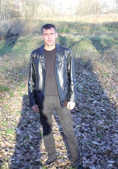 Сергей Шувалов, 2 мая 1990, Владимир-Волынский, id191375020