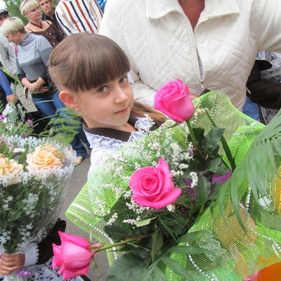 Елизавета Богатырёва, 20 апреля , Санкт-Петербург, id224746799