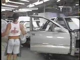 Buick Roadmaster &amp Arlington, Texas B-Body plant footage