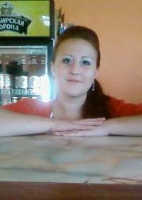 Наденька Екимова, 15 марта 1989, Шадринск, id214902770