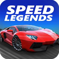 Install  Speed Legends - Open World Racing Car Driving [MOD]