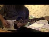 Соло Queen - Bohemian Rhapsody на электрогитаре