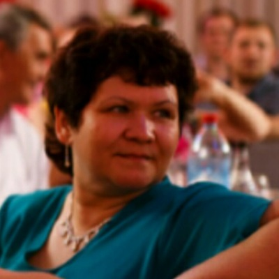 Ольга Агиева