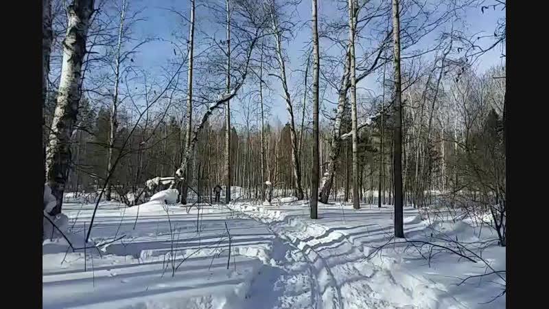 Звёздный Поход Мы на финише СоветскаяСибирь ВечернийНовосибирск VNRU