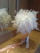 Свадебные букеты из бисера фото - БИСЕР.