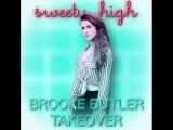 Брук Батлер   «Instagram»