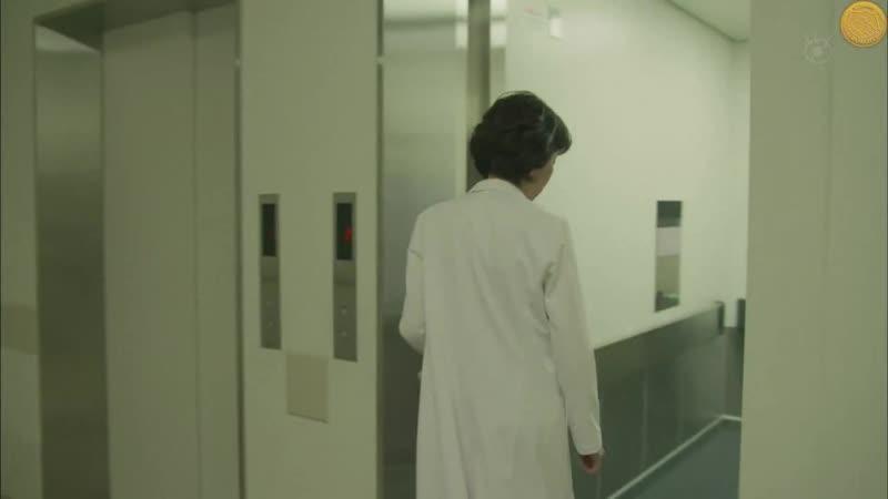 2016 | Медицинская команда Диагноз Леди да Винчи - 08|10 Субтитры