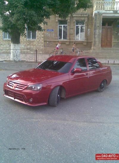 Рияз Кадыров, 22 апреля , Владивосток, id225566649