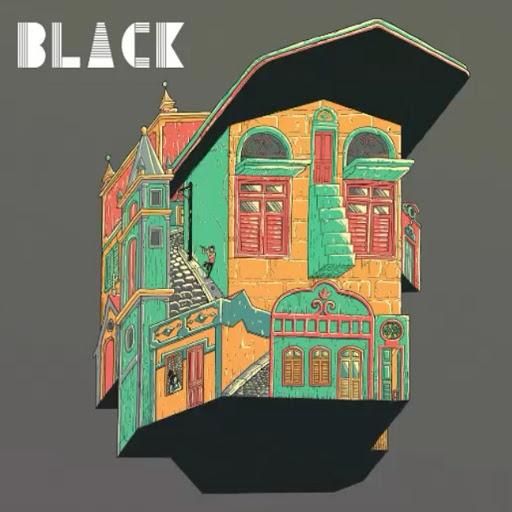 Black альбом Black
