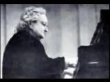 Maria Yudina plays Mozart Concerto No. 23 in A Major (2_3)