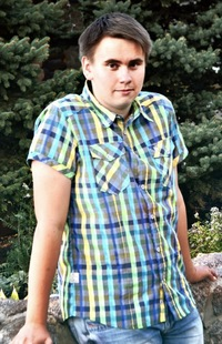 Евгений Говорун