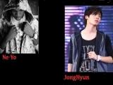 SHINee Jonghyun ne-yo duet so sick fanmade ver2
