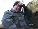 Дожди идут.Чечня. Московский Омон.1995 год. Автор- исполнитель Валерий Некрасов.