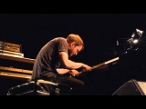 Nils Frahm - Familiar - Le Poisson Rouge, NYC, 2013-06-03