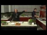 Моя кухня! Гость - актер Евгений Герчаков (29 выпуск)