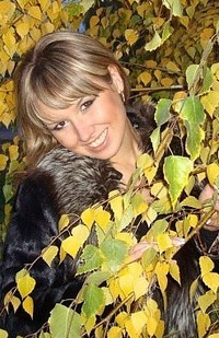 Юлинька Курмаева, 27 декабря 1988, Самара, id27040353